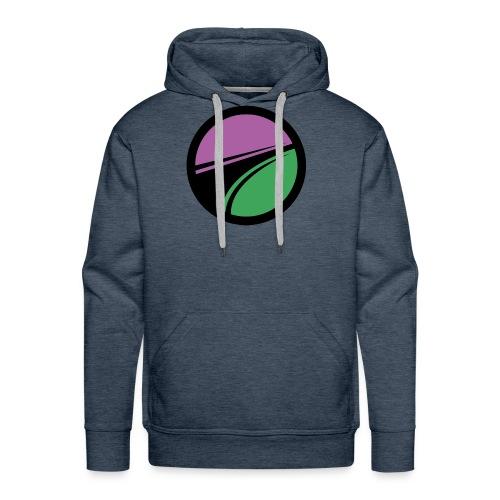 Team Pauper Logo - Men's Premium Hoodie
