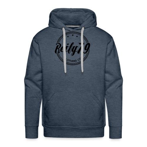 R79 - Men's Premium Hoodie