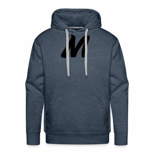 The Real Morglitz Merchandise! - Men's Premium Hoodie