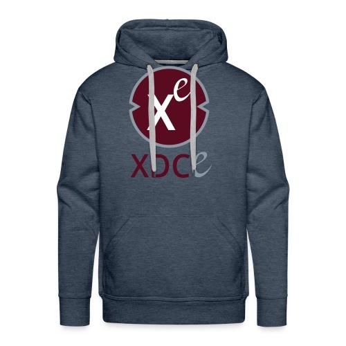 xdce - Men's Premium Hoodie