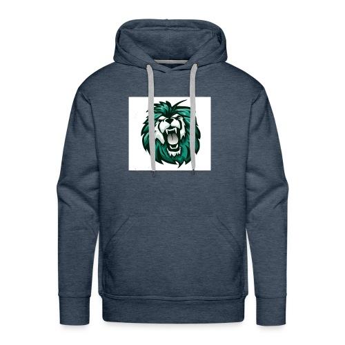 New Shirt For Merchandise - Men's Premium Hoodie