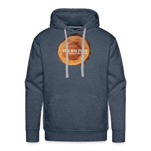 The Big Tree - Men's Premium Hoodie
