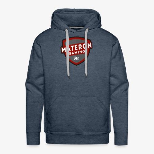 materon v1 - Men's Premium Hoodie
