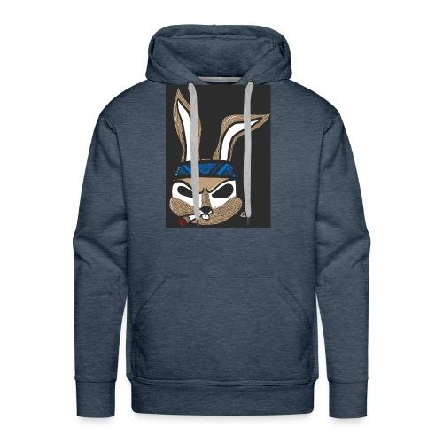 Bada$$ Bunny - Men's Premium Hoodie