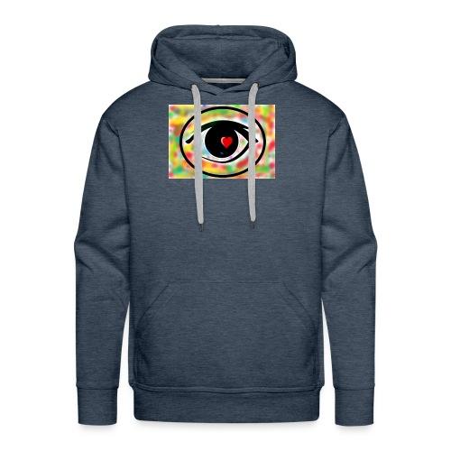 Eyelike - Men's Premium Hoodie