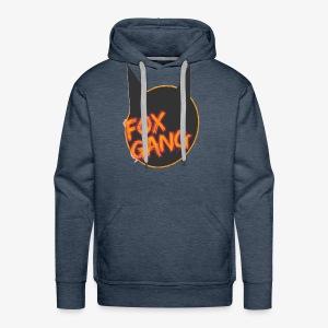 The fox gang official - Men's Premium Hoodie