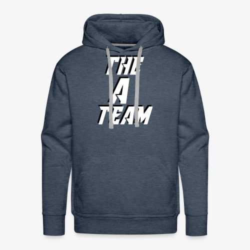 THE A TEAM - Men's Premium Hoodie