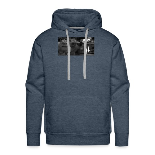 hunt2 - Men's Premium Hoodie