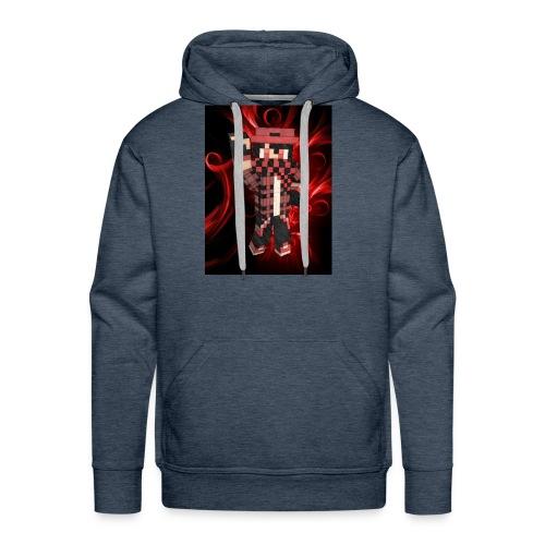 katora // Music - Men's Premium Hoodie