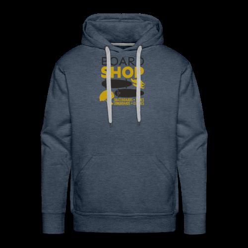 design-11 - Men's Premium Hoodie