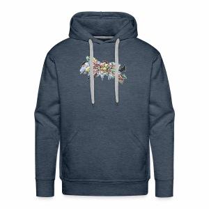 CanvasShirt - Men's Premium Hoodie