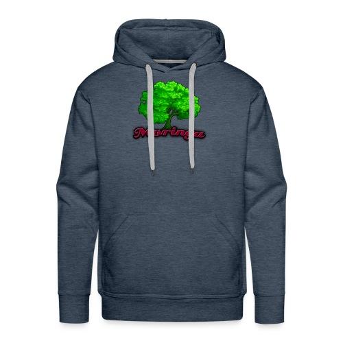 Moringa Games Mug - Men's Premium Hoodie