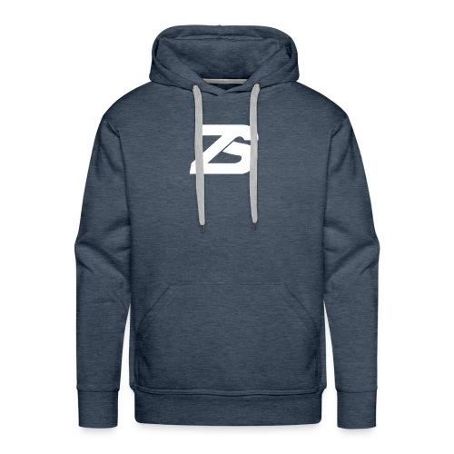 Zeus Sanction - Men's Premium Hoodie