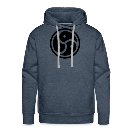 Kink Community Symbol - Men's Premium Hoodie