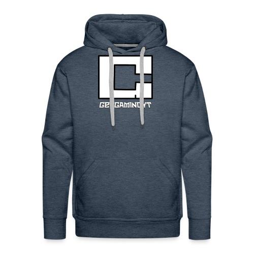 GGYT_Logo_PNG - Men's Premium Hoodie