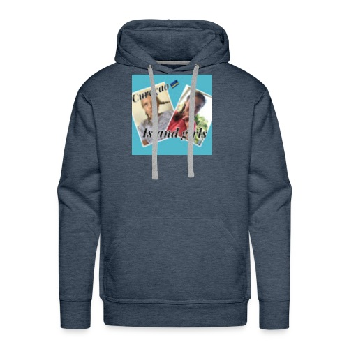 IslandGirls - Men's Premium Hoodie