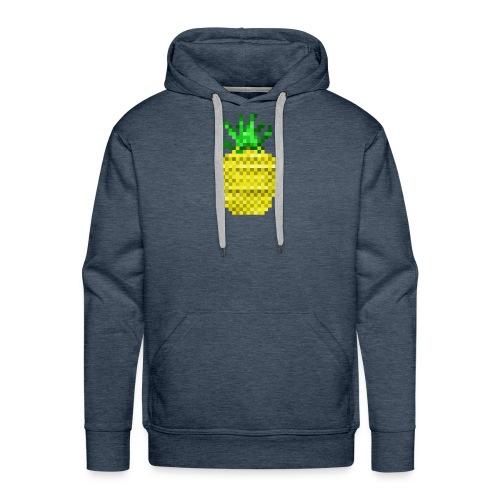 Apple of Pine - Men's Premium Hoodie