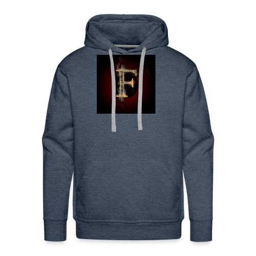 fofire gaming/entertainment - Men's Premium Hoodie