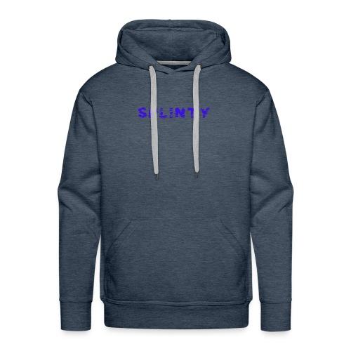Splinty - Men's Premium Hoodie