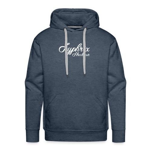 Syphrix Streetwear - Men's Premium Hoodie