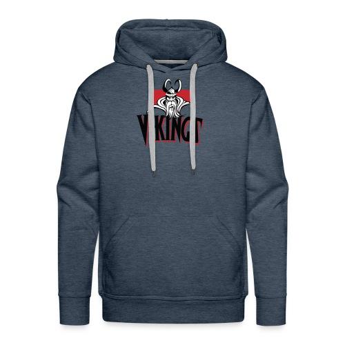 Vikings Fans - Men's Premium Hoodie