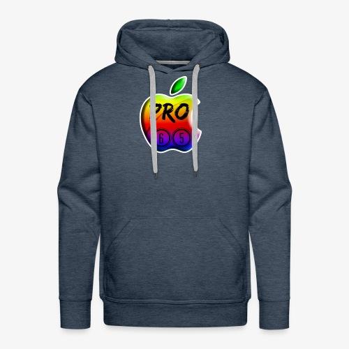 LIMITED EDDITION Apple Pro 65 Merchendise! - Men's Premium Hoodie