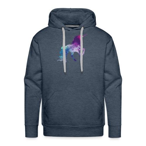 Unicorn for Days - Men's Premium Hoodie