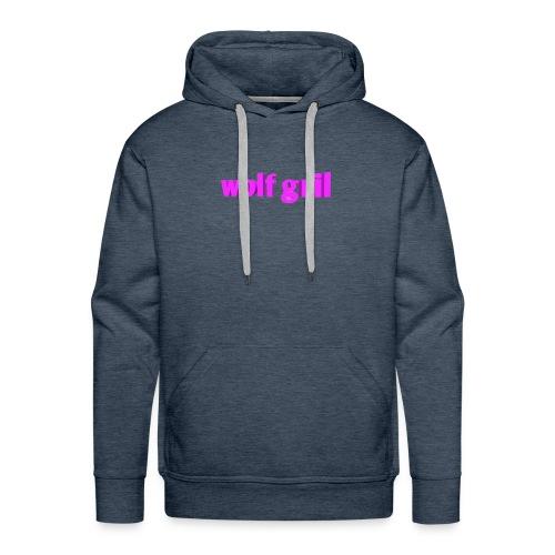 1524333017106 - Men's Premium Hoodie