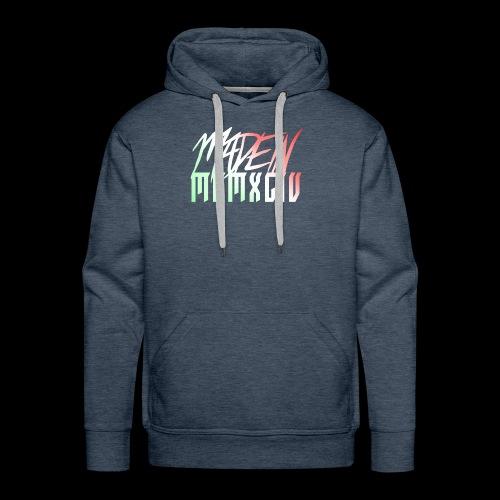 made in mcmxciv - Men's Premium Hoodie