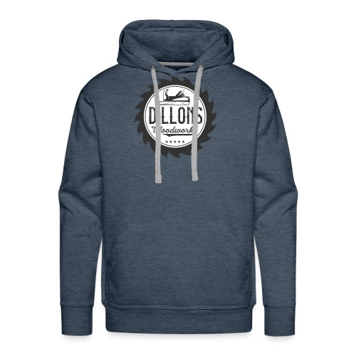 Dillons Woodworks - Men's Premium Hoodie