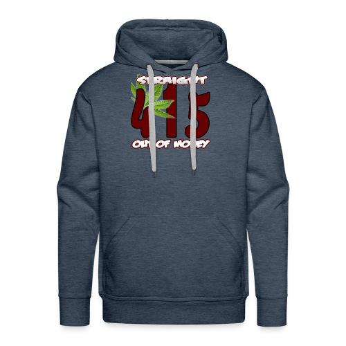 415 - Men's Premium Hoodie