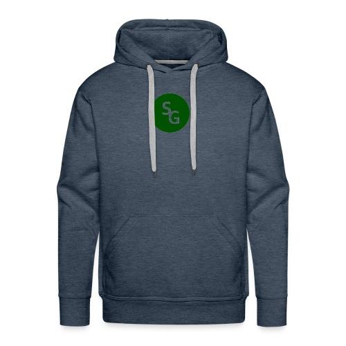 Shot2DXGaming - Men's Premium Hoodie