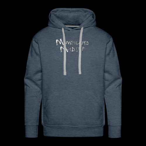 MANIPULATED MINDSET - Men's Premium Hoodie