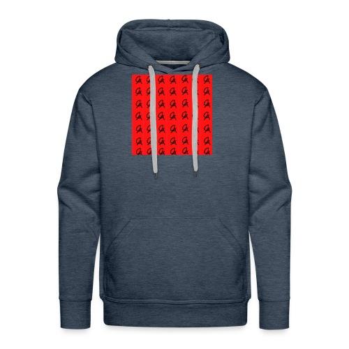 Executive - Designer - Men's Premium Hoodie