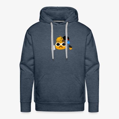 Chubby Shirt - Men's Premium Hoodie