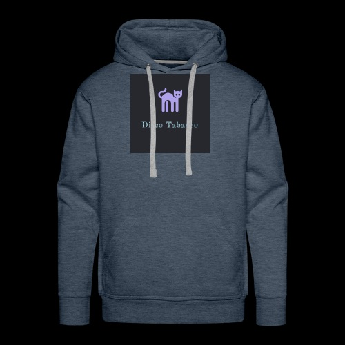We like Cats - Men's Premium Hoodie