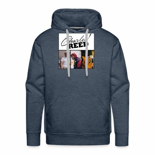 PhotoGrid 1522469964302 - Men's Premium Hoodie