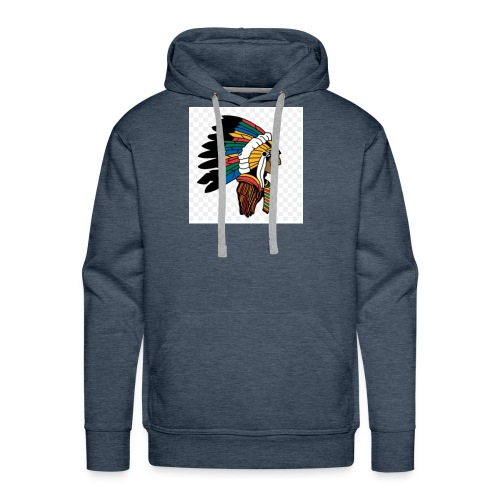 Chief Joseph - Men's Premium Hoodie