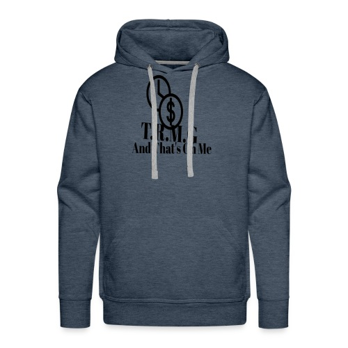 T.R. Music Group's Store - Men's Premium Hoodie