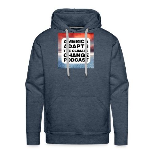 America Adapts - Men's Premium Hoodie