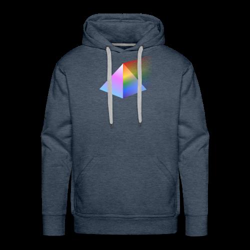 Prism - Men's Premium Hoodie