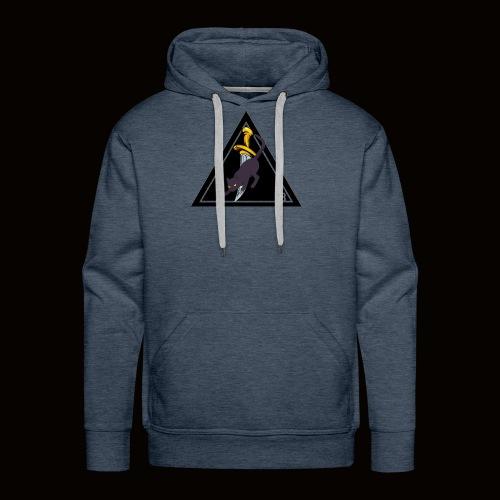 Team Logo - Men's Premium Hoodie