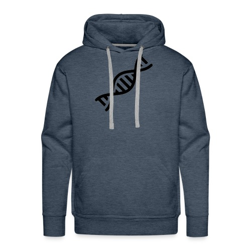 DNA - Men's Premium Hoodie
