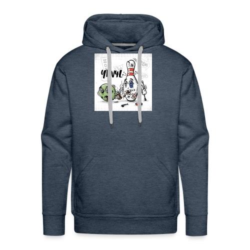 YTN4L - Men's Premium Hoodie