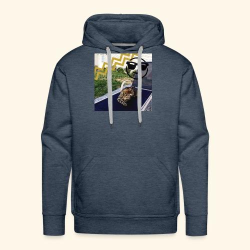 Theos summer bag - Men's Premium Hoodie