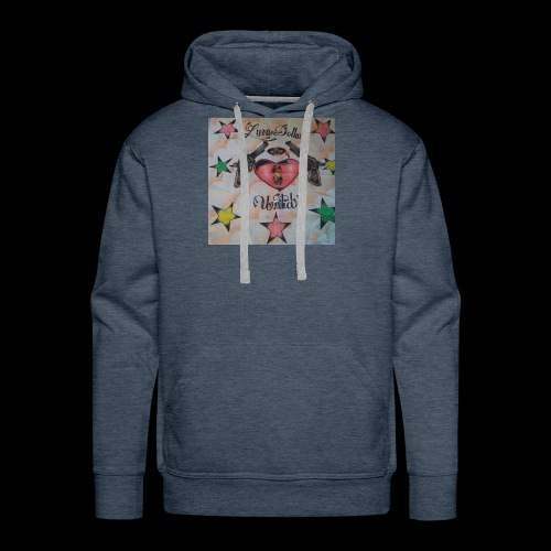 20170517 163157 - Men's Premium Hoodie