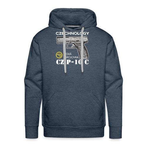CZP10C - Men's Premium Hoodie