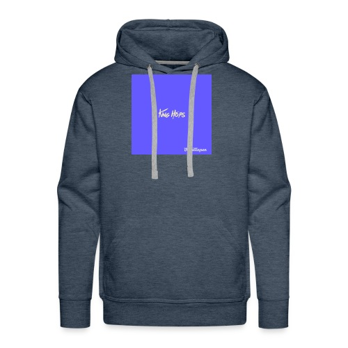 King Hops stuff - Men's Premium Hoodie