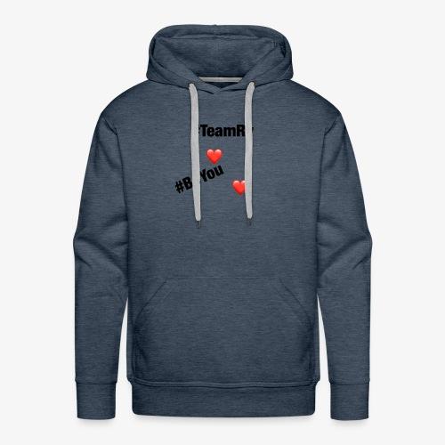 Ry - Men's Premium Hoodie