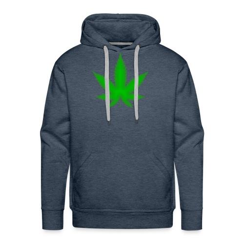 Green Heaven - Men's Premium Hoodie